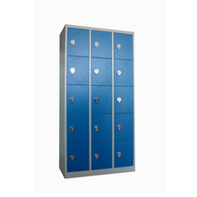 15 Door Storage Locker/steel meatl locker/steel electronic locker