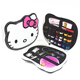 Hot selling small cute free sewing kit sample with PU bag