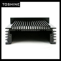 Motorcycle aluminum radiators from manufacturer exporter supplier