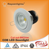 saa COB LED Downlight dimmable with external driver 15w