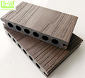 Wood Plastic Composite Timber Co-extrusion WPC Flooring Anti-fade
