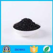 water treatment using coconut shell activated charcoal