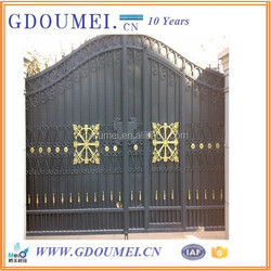 Latest Steel Gate Designs, Main Gate Designs, Sliding Gate