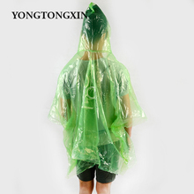 Fancy design adult OEM durable accept disposable clean kids poncho