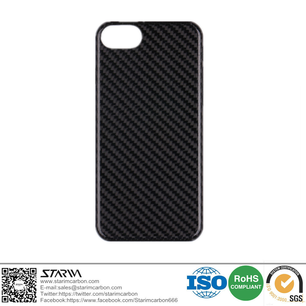 New Coming Luxury Carbon Fiber Texture Mobile Phone Case For iPhone7/7 plus