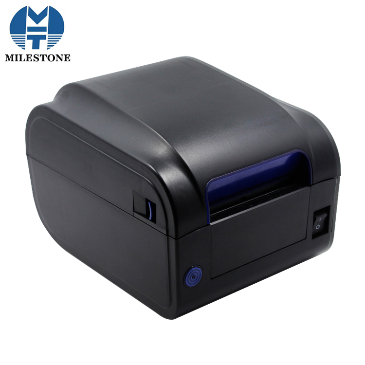 NEW DESIGN MHT-P80A tabletop 3inch receipt thermal printer