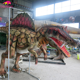KANO-153 Jurassic Party Dancing Animatronic Dinosaur Costume