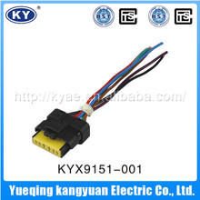 Fuel Injector Car Wiring Harness,Engine Automobile Wiring Harness,Transmission Auto Wiring Harness