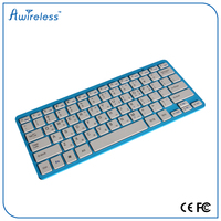 2015 top selling ,Wireless Bluetooth Slide Keyboard Cases for iPad 4/5