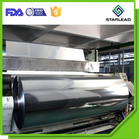 High quality 2 mil thickness VMPET film polyester aluminized vinyl from China