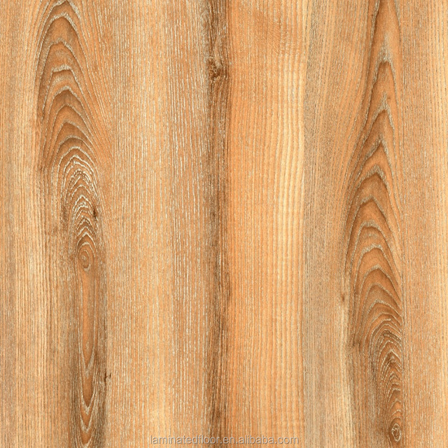 7mm 8mm hdf Chestnut Cherry Hickory laminated floor industrial price