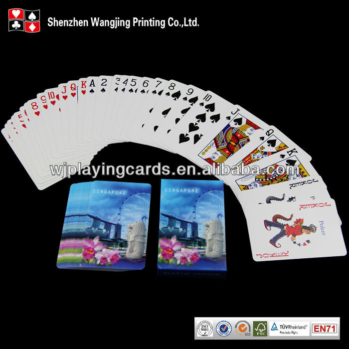 High Quality Magic Playing Cards,Custom Printed Magic Playing Cards