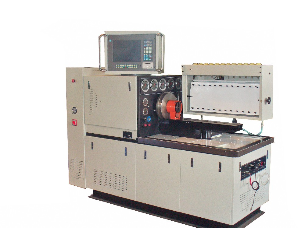 Factory Price Good Quality Lower Price Diesel Fuel Injection Pump Test Bench