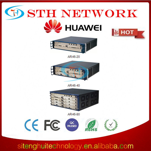 Original HUAWEI S1700 Series Ethernet Switches S1724G-AC