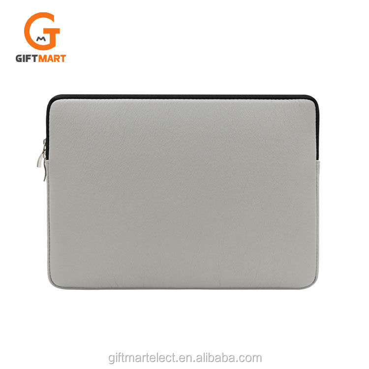 Water-resistant Neoprene Laptop Sleeve/notebook Computer Pocket Case/tablet Briefcase Carrying Bag