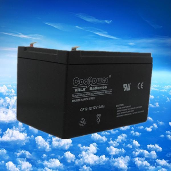 12V recharged battery 12v12ah Sealed Lead acid storage battery,ups battery,solar battery with UL and CE certificates