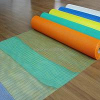 5*5mm 145g Fiberglass Mesh Fabric From China Factory