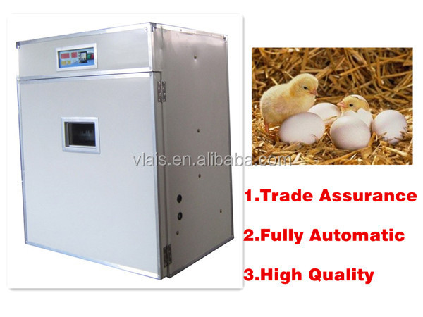 V-1056 Digital Incubator Machine Automatic Incubateur De Poulet
