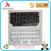 Arabic button keypad For Blackberry P9981 keyboard