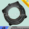 tractor machinery parts ductile iron casting resin sand casting machining parts