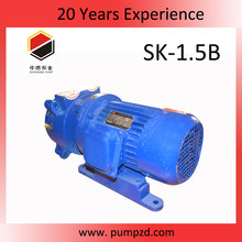 Sewage trucks 0.093mpa 4kw SK vacuum pump with price