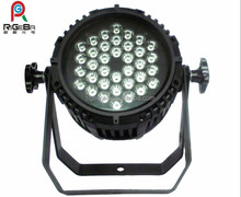 China of guangzhou 36*3w Led par can With LED par stage lighting price