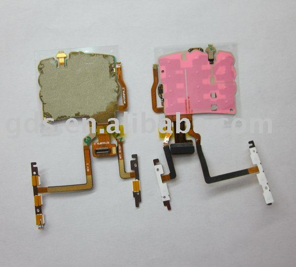 z9 flex cable for motorola z9 keyboard flex