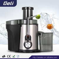 DL-B530 kitchen stainless steel cold press juicer