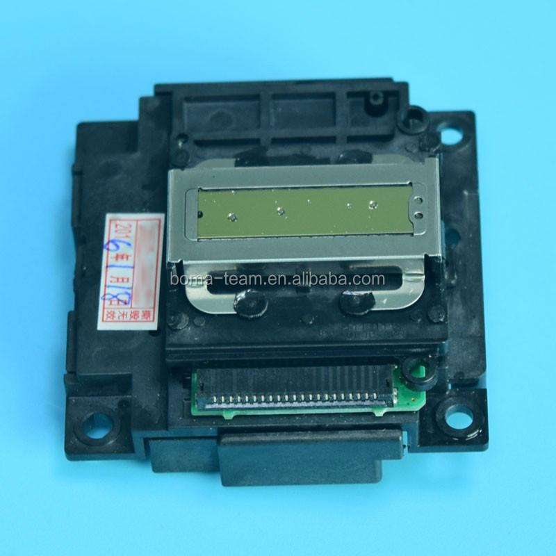 how to clean epson l210 printer head