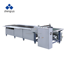 Trending Products stableility safety high speed stableility sheet gluing machine