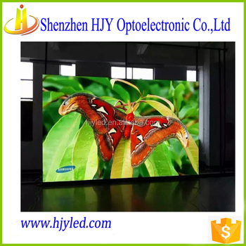 4.81/3.91/5.95 indoor outdoor full color Rental LED Display,mobile led screen