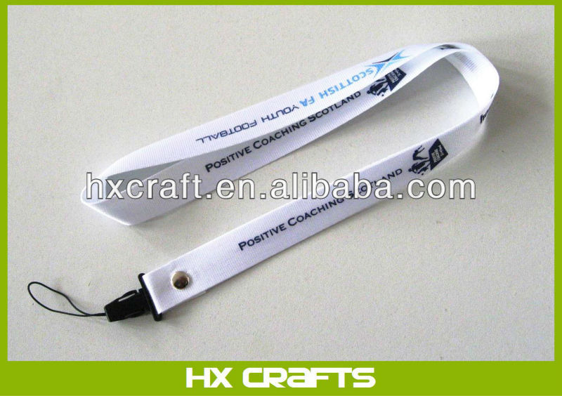PERSONALIZED / CUSTOM MADE BREAKAWAY LANYARDS - FREE DESIGN
