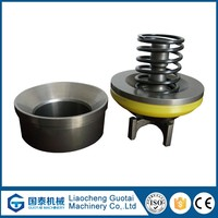 API Standard National Type Mud Pump Valves and Seat