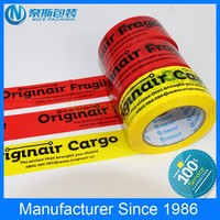 Boxes And Packages Sealing BOPP Adhesive Tape