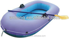 Factory Manufacturer Children Pedal Boat Paddle Boat for sale
