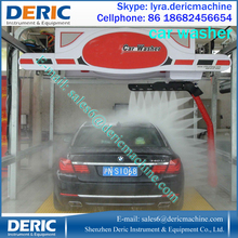 High Pressure Automatic Car Wash Machine Price For Cars, Jeep, SUV, MPV, Minibus ect. Touchless Car Washer