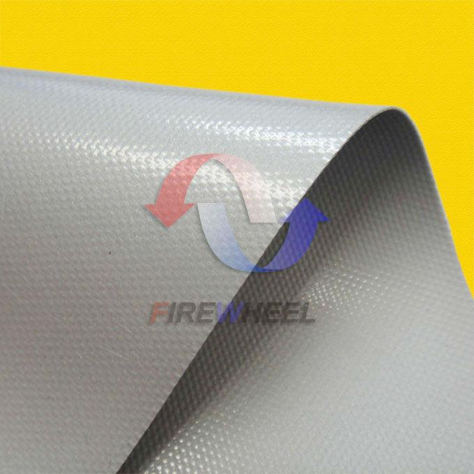 Silikon beschichtet glasfasergewebe dehnungsfuge