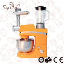 New arrival product 800 W 5L stainless steel mixer blender appliance