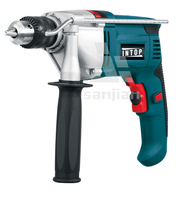 0-3000rpm 1.9kgs(g.w.)600Wdrill impact hand drill power tools 500W/600W 900W 13mm impact drill,Power drill