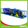 Customized Design Sea Theme Indoor Kids Playgrounds
