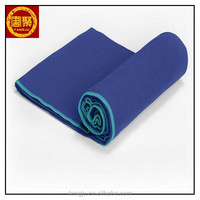 TJ-MB268 Drying USA microfiber beach sport yoga travel drying towel,suede soft towel