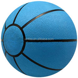 GYM equipment heavy ball fitness medicine ball