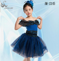 2014 new style kid child ballet tutu skirt costume
