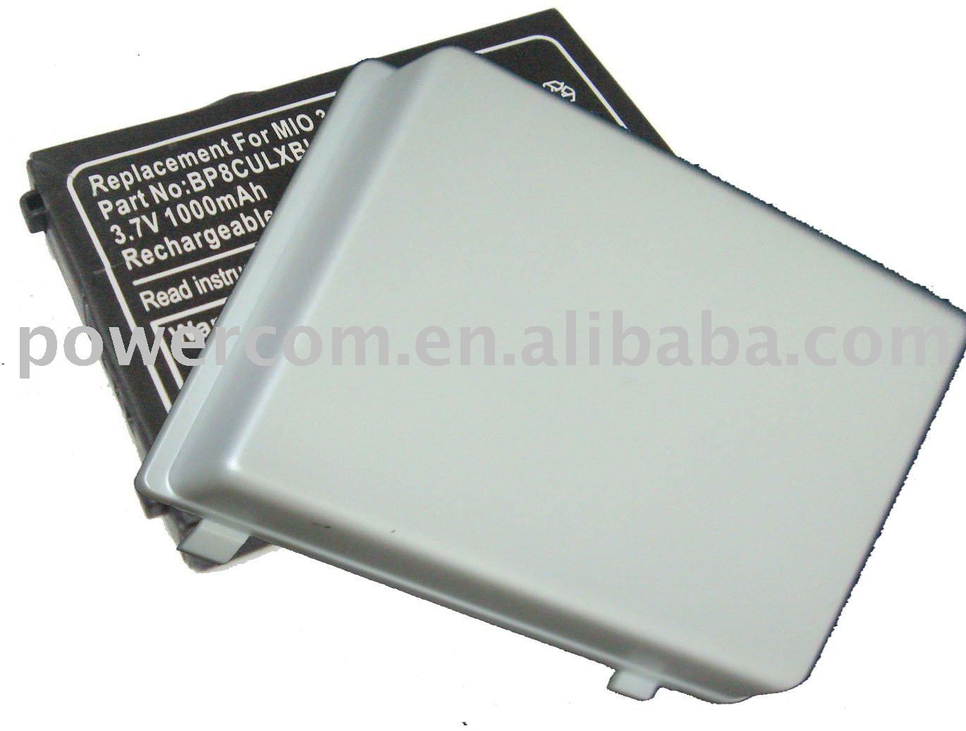 For PDA battery Mio 339