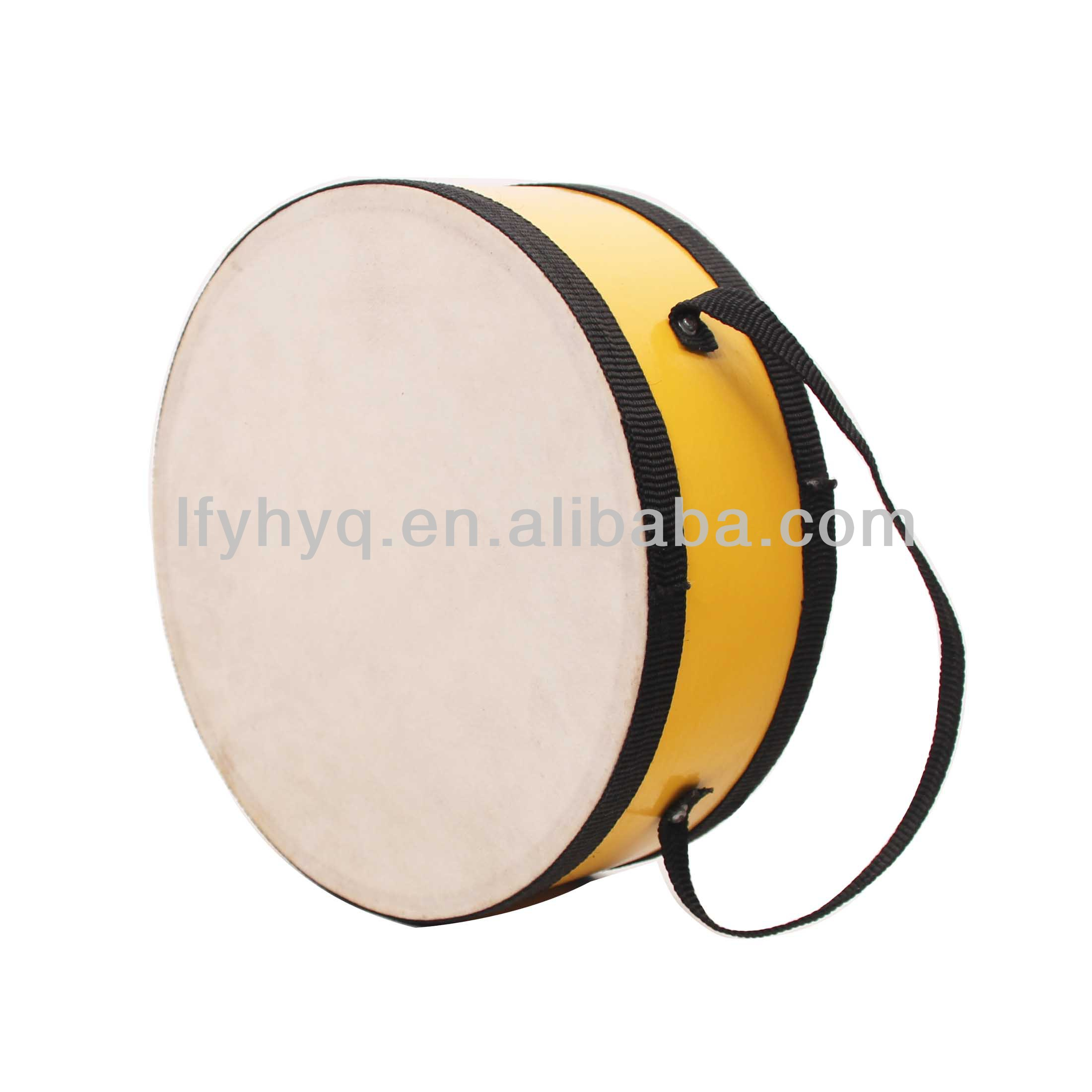 "8"" Indian Drum pOther Musical Instruments 8"" hand drum with stick"