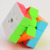 qiyi warrior W 3 by 3 Magic Cube Educational Toy Puzzle Speed Cubes puzzle stickerless Wholesale