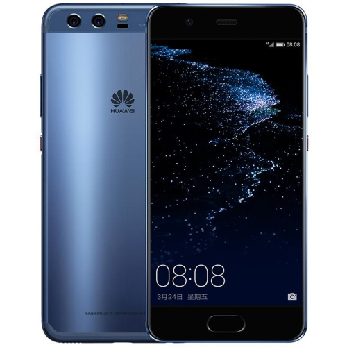 Drop Shipping Unlocked Original HUAWEI P10 6GB 256GB Smartphone Kirin 970 Octa Core Android 8 huawei latest 5G Mobile Phone