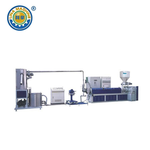 PP/ABS/PBT/PA Double-screw Plastic Extruder granulating machine