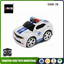 MKB 1:43 4 Function Variable Speeds RC Toy Car