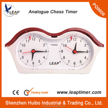cheap factory supply design analog chess clock(PQ9906)